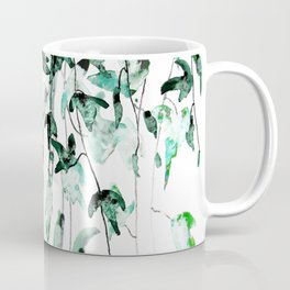 Ivy on the Wall Coffee Mug