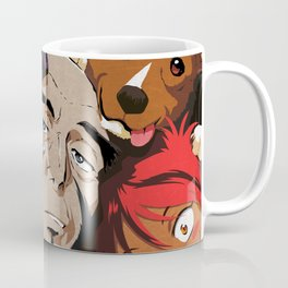 Space Cowboy Coffee Mug