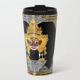 Barong Travel Mug