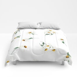 You're a Daisy if You Do Comforters