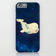 Space Beluga iPhone 6s Slim Case