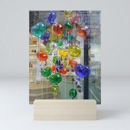 Venetian Glasswork Mini Art Print