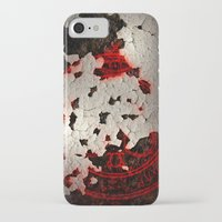 silent hill iPhone & iPod Cases featuring Silent Hill- Halo of the Sun by KeenaKorn
