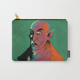 Nosferatu At Rest Carry-All Pouch