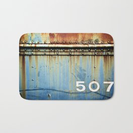 507 Bath Mat