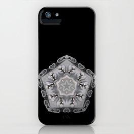Kaleidoscope W3 iPhone Case