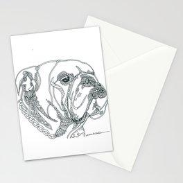 Wonder Max Stationery Cards