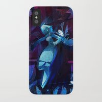 disco iPhone & iPod Cases featuring Disco by tipa graphic