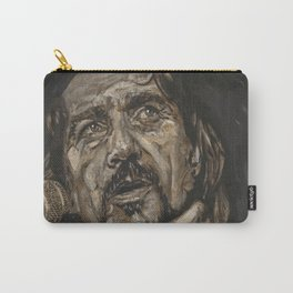 Waylon Jennings Carry-All Pouch