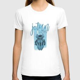 Jotun Loki T-shirt