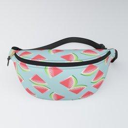 AFE Watermelon Pattern 4 Fanny Pack