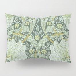 William Morris, Art nouveau pattern, beautiful art work, fabric pattern, belle époque,victorian,flor Pillow Sham