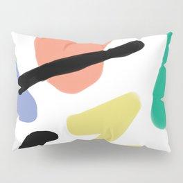 Cowabunga Dude Pillow Sham