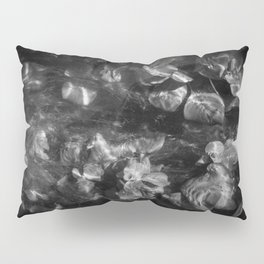 Nautical flowers Pillow Sham
