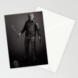 """Friday The 13th"" Stationery Cards"