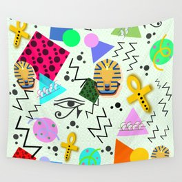 Egyptian Memphis Wall Tapestry