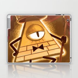 King Bill Laptop & iPad Skin