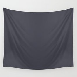 Blue Ocean Abstract ~ Slate Wall Tapestry
