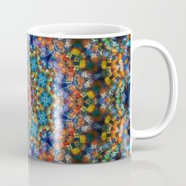 B44CK Coffee Mug