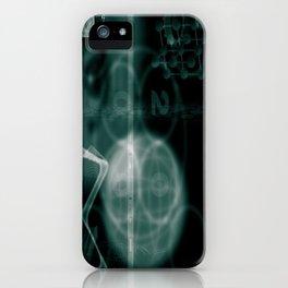 Millennium iPhone Case