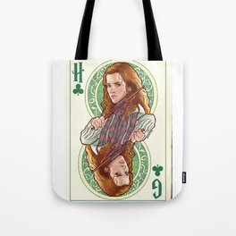 HG card Tote Bag