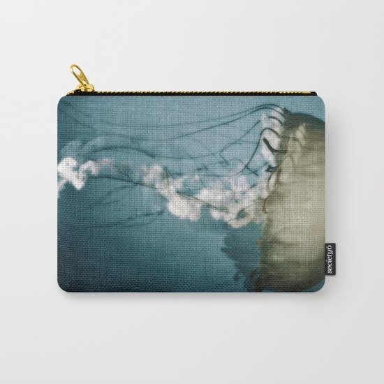 Sea Lantern Carry-All Pouch