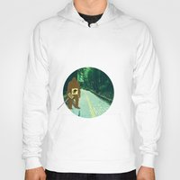 sasquatch Hoodies featuring Sasquatch by John D'Amelio