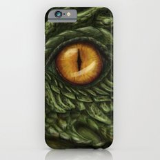 the green dragon iPhone 6s Slim Case