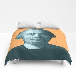 David Hume Comforters