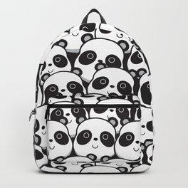 Pandas Backpack