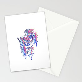 Framework - You Know My Frame!  Stationery Cards