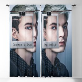 13 Reasons why Blackout Curtain