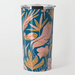 Palma & Cacti Travel Mug