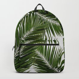 Palm Leaf III Backpack
