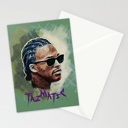 Tetsuo & Youth  Stationery Cards