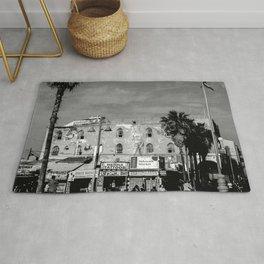 Venice Boardwalk Rug
