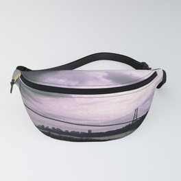 lions gate Fanny Pack