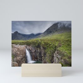 The Fairy Pools Mini Art Print