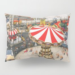 It's All Fun & Games Pillow Sham