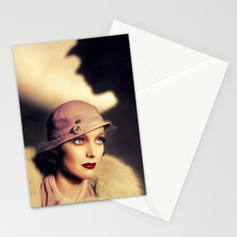 Adrienne Ames, Actress Stationery Cards