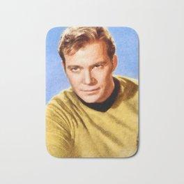William Shatner, Actor Bath Mat