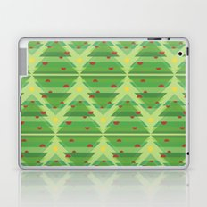 Over the trees Laptop & iPad Skin