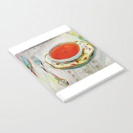 Red Pekoe Notebook