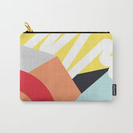 Handsome colors Carry-All Pouch