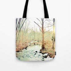 A Moment... Tote Bag