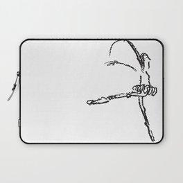 Bailarina Crayola Laptop Sleeve