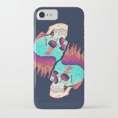 Skull Redux Slim Case iPhone 8