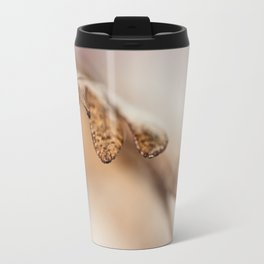 Keep up!!! Travel Mug