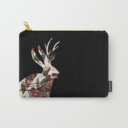 Wolpertinger Carry-All Pouch