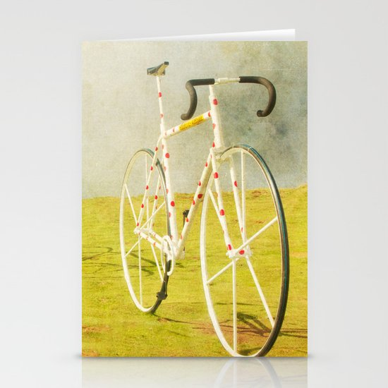 Le Tour Stationery Cards